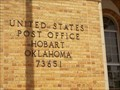 Image for The City of Hobart, OK