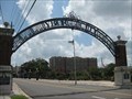 Image for Ybor City Arch - Tampa, FL