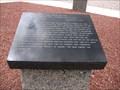 Image for War of 1812 Monument, Veterans Memorial Park, T or C, NM
