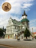 Image for No. 712, Mesto Unicov, CZ