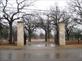 Image for City Greenwood Cemetery - Weatherford, Texas