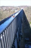 Image for Pontcysyllte Aqueduct, Denbighshire, Wales, UK