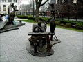 Image for Dr. Seuss National Memorial Garden - Springfield, MA