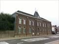 Image for Rijkswachtkazerne, Herderen, Riemst, Limburg, Belgium