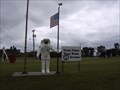 Image for Karen Nyberg - Astronaut Display - Vining, MN