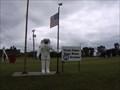 Image for Karen Nyberg - Astronaut Display - Vining, MN