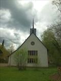 Image for Evangelische Auferstehungskapelle Ahrbrück - RLP / Germany