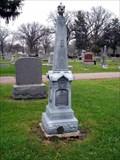 Image for William Hornbaker - Pontiac, Illinois