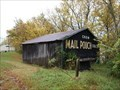 Image for Mail Pouch barn - MPB 35-27-03