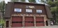 Image for South Lake Tahoe Fire Rescue Station 3