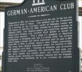 Image for German ~ American Club - Tampa, FL