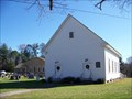 Image for Cartecay Methodist Church and Cemetery - Ellijay, GA