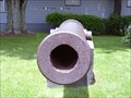Image for Civil War Era Cannon, Conneaut Lake, PA