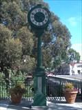 Image for Freestanding Clock, San Leandro, CA