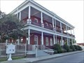 Image for Swift Main Office Building - Fort Worth Stockyards Historic District - Fort Worth, TX