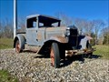 Image for 1930 Ford Model A Pickup - Frederickson Farms - North Scituate, Rhode Island