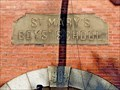 Image for 1904 - St. Mary's Boys School - Halifax, NS