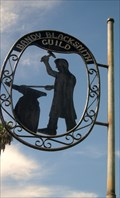 Image for Bandy Blacksmithing - Escondido, CA