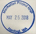 Image for Manhattan Project National Historic Park - Hanford, WA