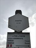 Image for Fontin - Liège - Belgique. 205 m
