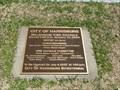 Image for City of Harrisburg Millennium Time Capsule - Harrisburg, Illinois