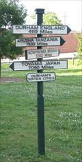 Image for Durham's Sister Cities