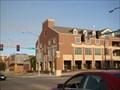 Image for Monroe Street - Cowboyopoly - Stillwater, OK