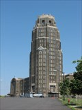 Image for Buffalo Central Terminal - Buffalo, NY