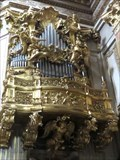 Image for Organ - Santa Maria in Vallicella - Roma, Italy