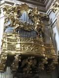 Image for Organ - Santa Maria in Vallicella - Roma, Italy