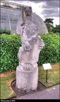 Image for The Griffin of Edward III - Royal Botanic Gardens at Kew (London, UK)