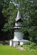 Image for Raspenava dovecote, Czech republic