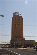 Image for Hotel Settles -- Big Spring TX