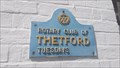 Image for Rotary Club of Thetford - Thetford, Norfolk