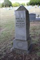 Image for Mrs. S.A. Morris - Everman Cemetery - Everman, TX