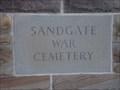 Image for Sandgate War Cemetery, Sandgate, NSW, Australia