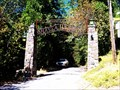 Image for Scarlett Way Shasta Retreat Arch - Dunsmuir, CA
