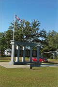 Image for Amory Veterans Memorial - Amory, MS