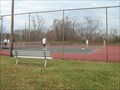 Image for Tennis courts - Metro-Kiwanis city park - Johnson City, TN