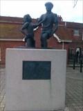 """Image for """"The Mudlarks"""" - The Hard - Portsmouth, Hampshire"""