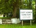 Image for East Homer Cemetery - Homer, NY