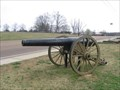 Image for Red Mound Cannon