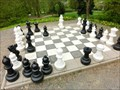 Image for Chess Board - Zbiroh, Czech Republic