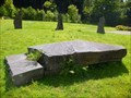 Image for Stone Altar & Druidic Circle -  Ton Pentre - Rhondda, Wales.