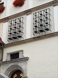 Image for Glockenspiel am Rathaus  - Weiden i.d. Oberpfalz, BY, Deutschland