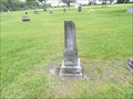 Image for Perkins - Old Settlers Cemetery - Pearland, TX