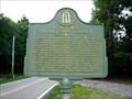Image for South Liberty Presbyterian Church-GHM 131-12-Taliaferro Co