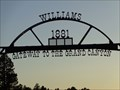 Image for Williams - Gateway to the Grand Canyon - Arizona.