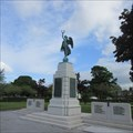 Image for Montrose War Memorial - Angus, Scotland.