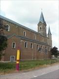 Image for NGI Meetpunt 34E59C1, Sint-Servatius Kerk, Nerem, Tongeren
